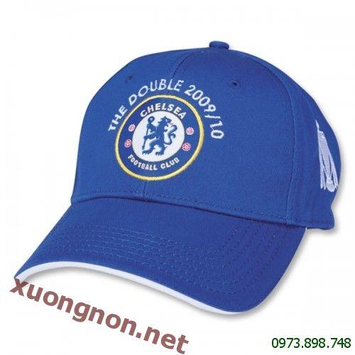 May nón quà tặng khách hàng