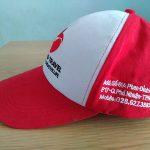 Cơ sở sản xuất nón lưỡi trai du lịch theo yêu cầu